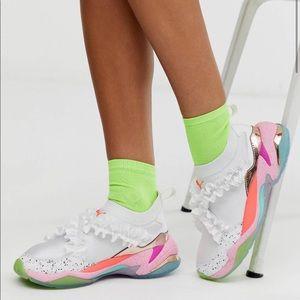 💕PUMA X Sophia Webster Thunder Sneakers 💕